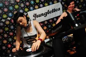 junglettes