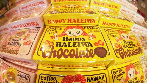 Image courtesy of Happy Haleiwa