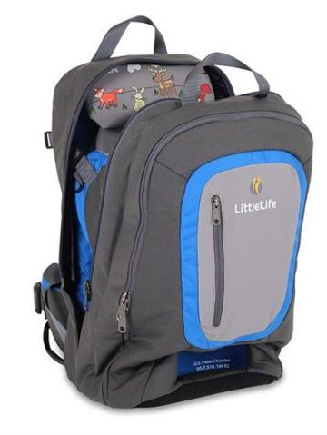 Littlelife Ultral
